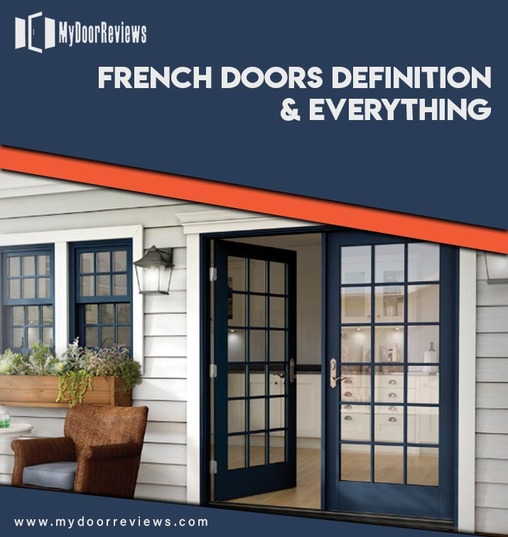 French Doors Definition & Everything you Need to Know