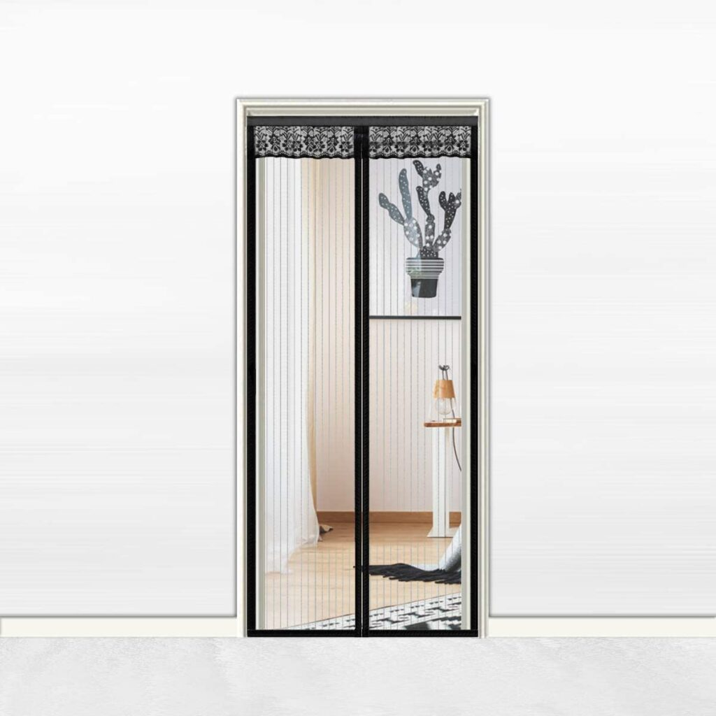 Best Magnetic Screen Door