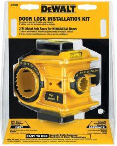7 Best Door Lock Installation Kits for Experts – Reviews