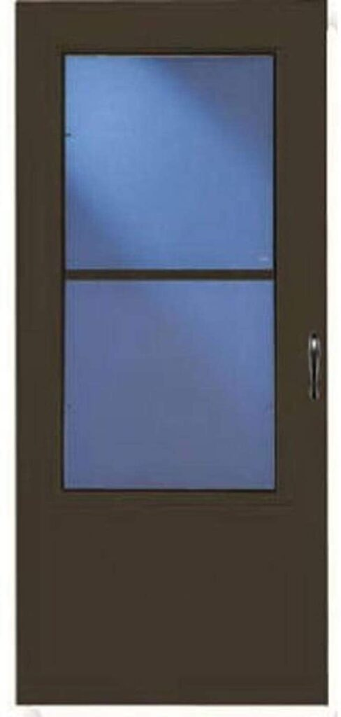 best retractable screen door