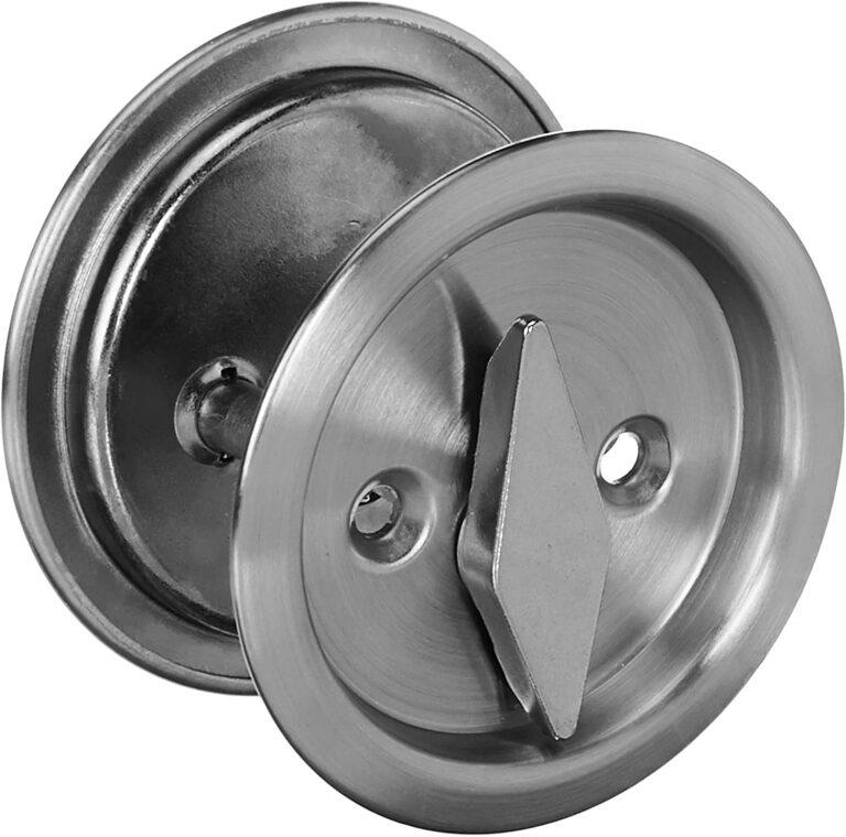 Best Pocket Door Hardware