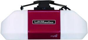 5 Best LiftMaster Garage Door Opener Reviews
