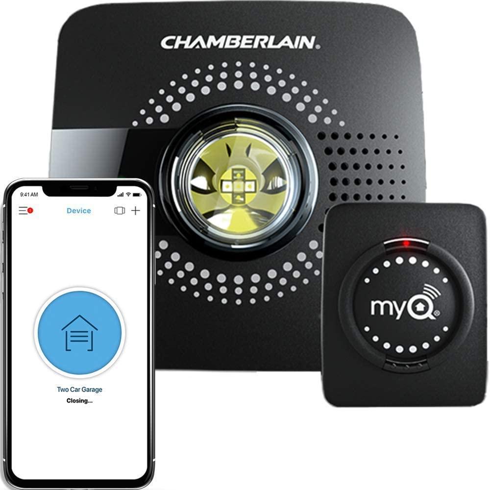Chamberlain Group myQ Smart Garage Door Opener