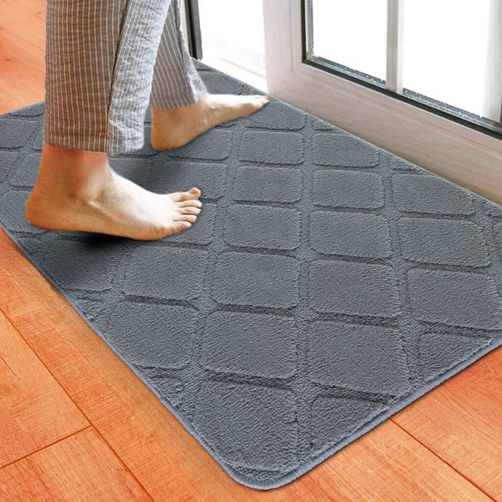 Indoor Doormat by Refetone