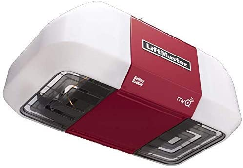 LiftMaster 8550W Belt Drive Review