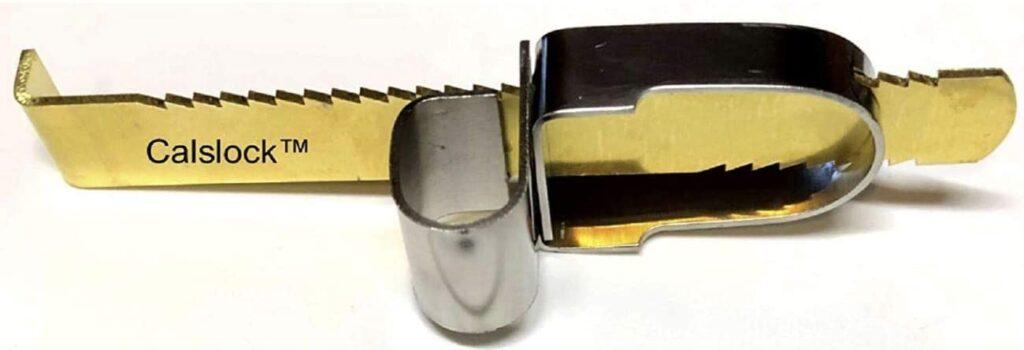 Calslock Portable Door Lock