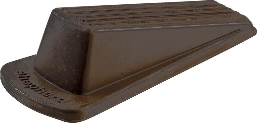 Shepherd Hardware 9133 Heavy Duty Rubber Door Wedge