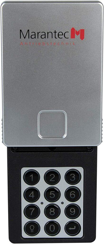 Marantec Wireless Keyless Entry System