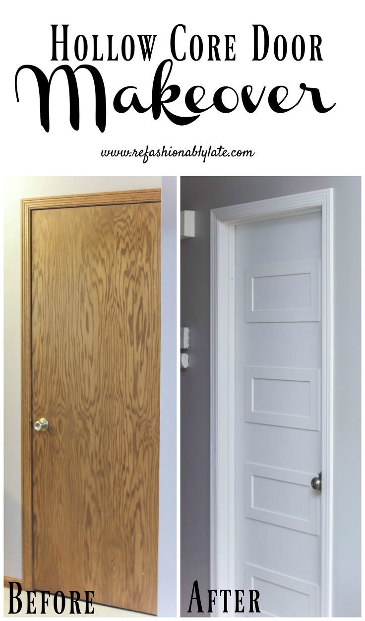 Should You Install a Hollow Core Door or Not – Complete Guide
