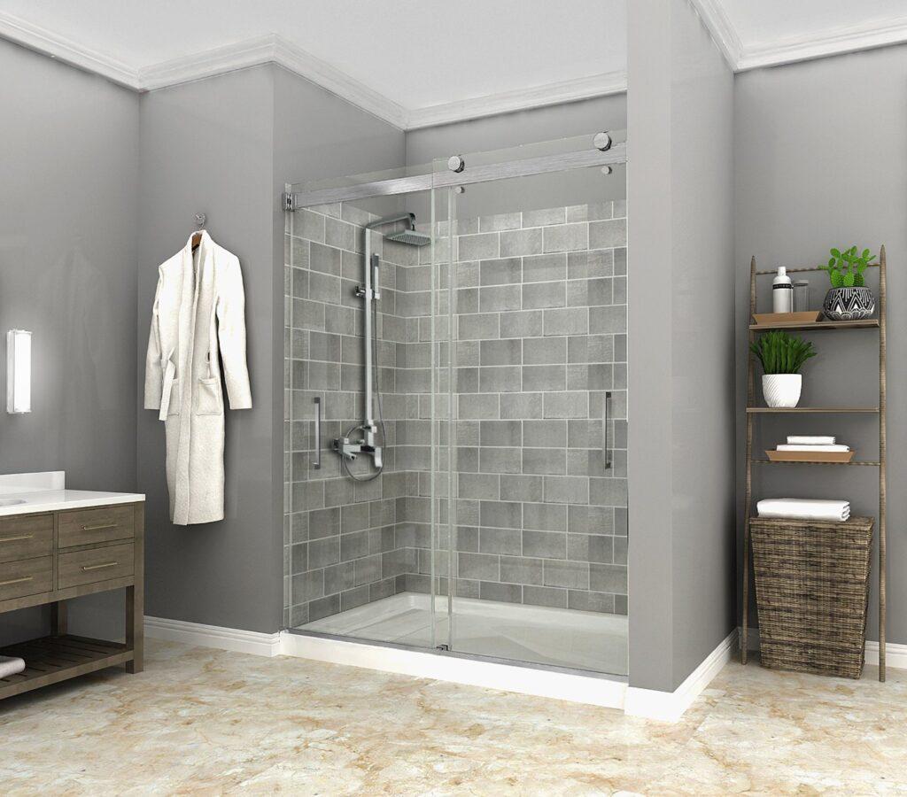 Shower Door Designs