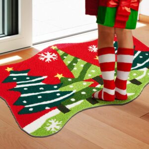 Best Christmas Doormat For Wonderful Welcome