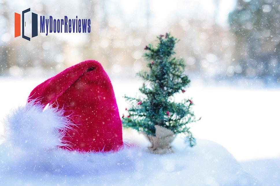 Christmas Snowflakes Idea