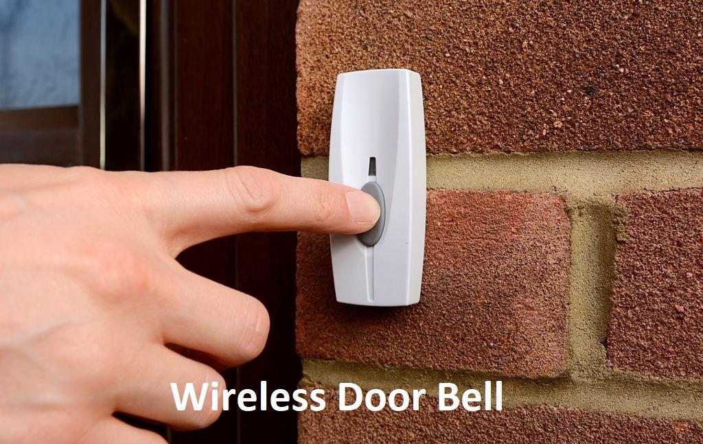 Best Wireless Door Bell Review