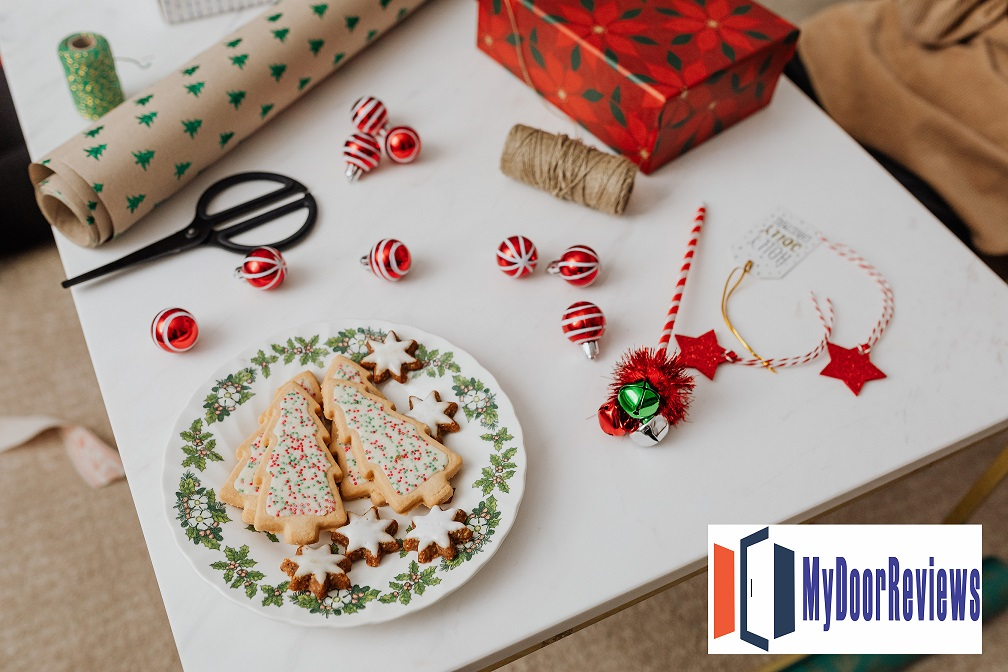 Christmas Crafts Decorations